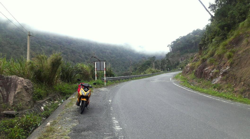 Préparer son road trip à moto en bonne et due forme