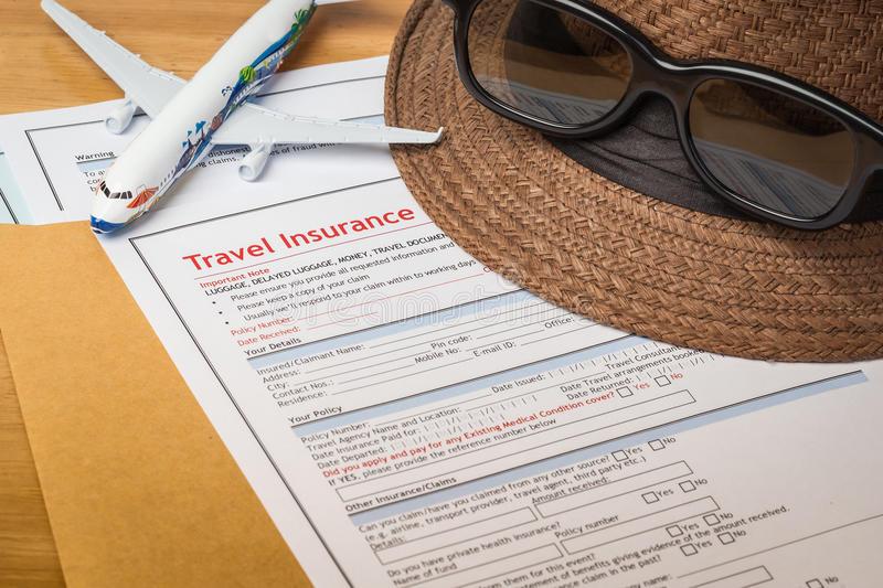 Souscrire une assurance multirisque voyage